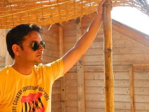 Vikas Choudhary Travel Blogger