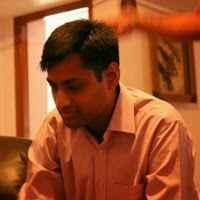 Sanjay Vedula Travel Blogger