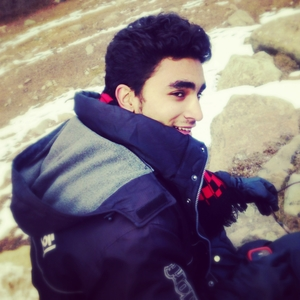 Varun Sharma Travel Blogger
