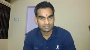 Vishwajeet Pathak Travel Blogger