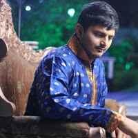 Amit Reshamwala Travel Blogger