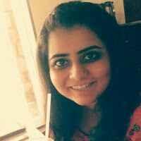 Amrusha Chati Travel Blogger