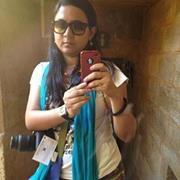Soma Das Travel Blogger