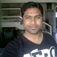 Satyajit Hande Travel Blogger
