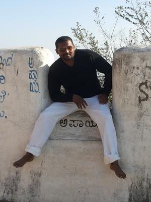 Sundar Raju Travel Blogger