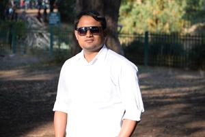 sudhir chauhan Travel Blogger