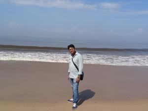 Kapil Nagwani Travel Blogger