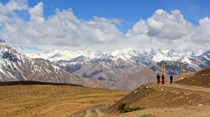 Spiti: Call it magic!