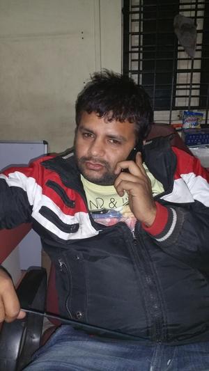 Vijay Trikoti Travel Blogger