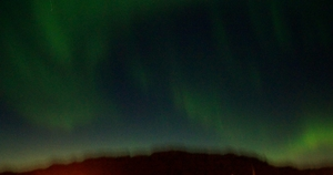 Chasing the Northern Lights!