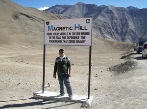 Sanjeev Rana Travel Blogger