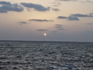 5 Breathtakingly Beautiful Sunsets In North Goa That You Shouldn't Miss For Anything In The World!
