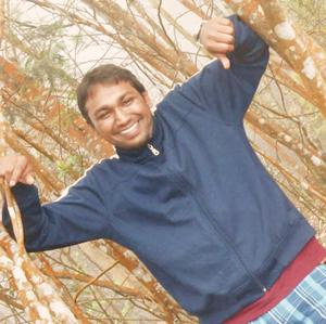Lohith Ramachandra Travel Blogger