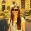 Jenny Abramov Travel Blogger