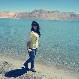 mamta upreti Travel Blogger