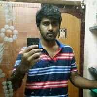 Ravi Kumar S Travel Blogger