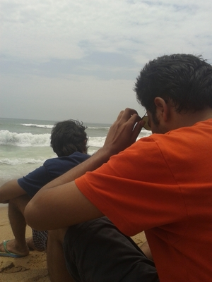 Vizag: Beach Please!