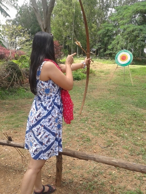 Ridhima Shukla Travel Blogger