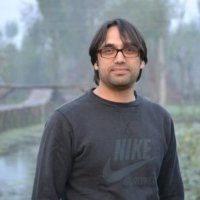 Majid Mumtaz Travel Blogger