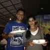 Skandan Narayan Travel Blogger
