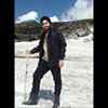 Jaikirat Gambhir Travel Blogger