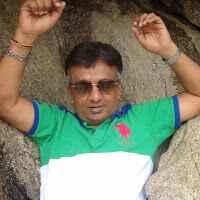 Rajesh Desai Travel Blogger