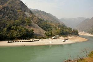 Camp RapidFire ( Rafting in Rishikesh)