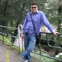 Varun Kapur Travel Blogger