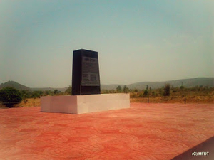 Of Thana Fatehganj, Stories Of Dacoits And A Chandela Temple!