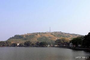Charkhari : Kashmir of Bundelkhand