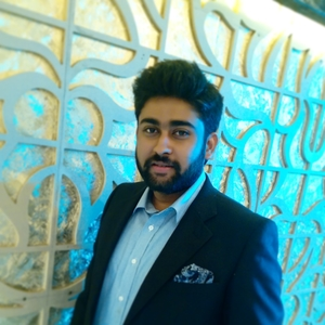 rishabh tripathi Travel Blogger
