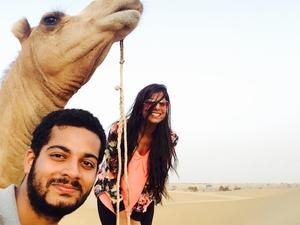Jaisalmer through Photo Blog