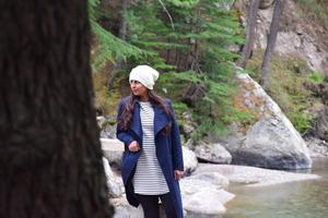 Uditi  Travel Blogger