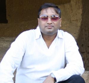 Sanjay Aggarwal Travel Blogger