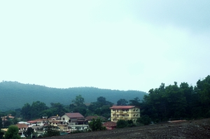 An Unplanned Trip to Coorg