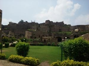 Golkonda – Shaan of Hyderabad