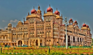 Most beautiful palaces of India