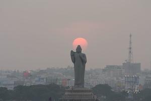 Buddha Statue – Pride of Hyderabad