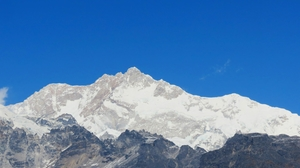 The Great Himalayan Diaries! In the search of holy  Kangchenjunga
