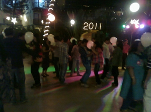 New Year Celebration At Goa.!!!!!!