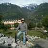Saurabh Tandon Travel Blogger