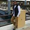 Pathan Imran Travel Blogger