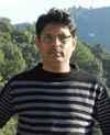 Gururaj Patil Travel Blogger