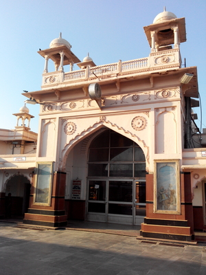 Bikaner - A city of Forts and Havelis
