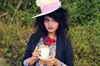 Aditi Saxena Travel Blogger
