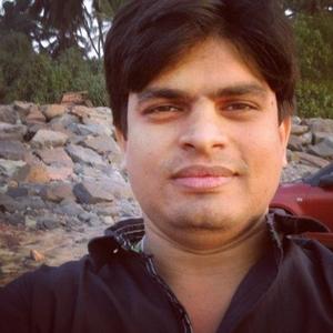 Mithilesh Tiwari Travel Blogger