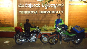 Road To Glory: Mangalore to Rohtang La