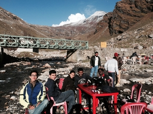 Road To Glory: Mangalore to Rohtang La