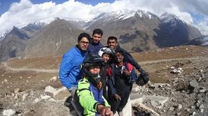 shrikanth4404 Travel Blogger