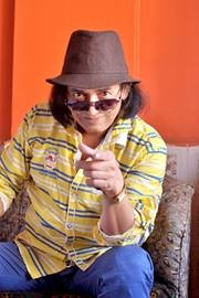 Filmmaker Satyabrata Biswas Travel Blogger
